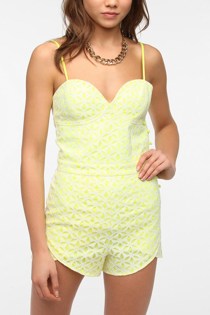 Lace dress urban outfitters firefly lights