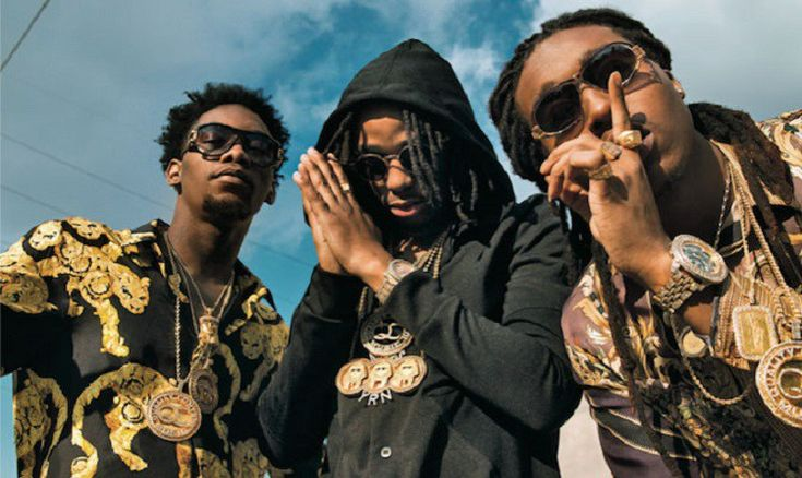 Migos Net worth 2016-7 Forbes - Bio, Career, Facts, Earning per Annum, Salary, Income #Migos