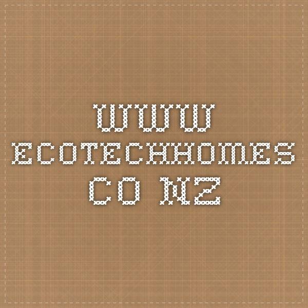 www.ecotechhomes.co.nz