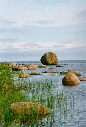 Käsmu stones