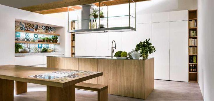 Po et n padov na t mu kuchyne na pintereste 17 najlep ch modern humno a domovy - Cucine cappellini ...