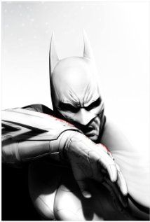 Batman: Arkham City. When part of Gotham is turned into a private reserve for criminals, all hell is sure to break loose, and the Dark Knight is the only one who can stop it. #games #playstation #ps3 #batman #arkham