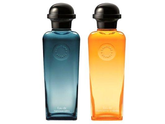 hermes eau de narcisse bleu and eau de mandarine ambree bois de jasmine perfume reviews. Black Bedroom Furniture Sets. Home Design Ideas