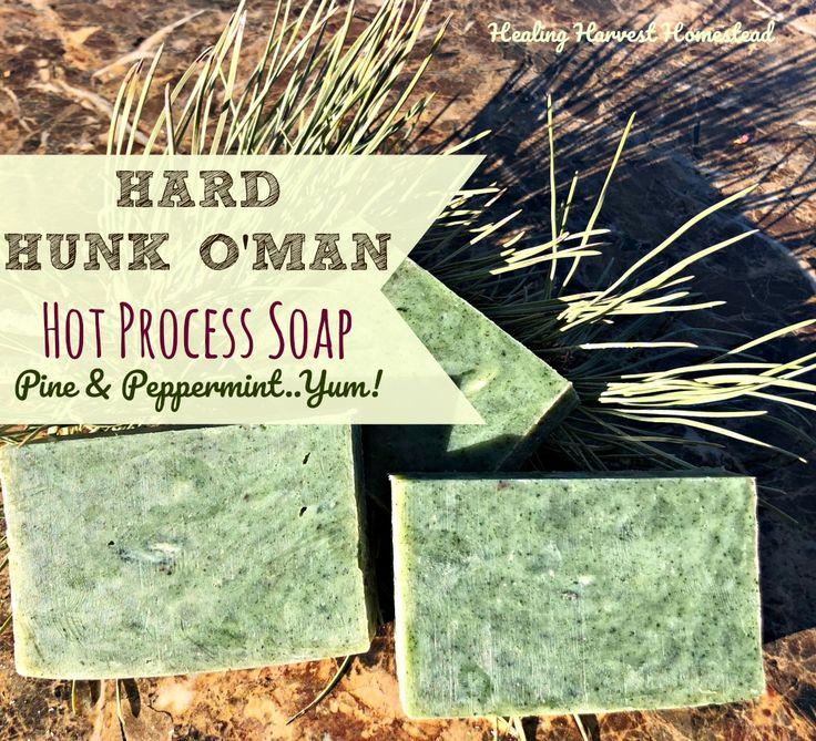 hot process soap making recipes pdf