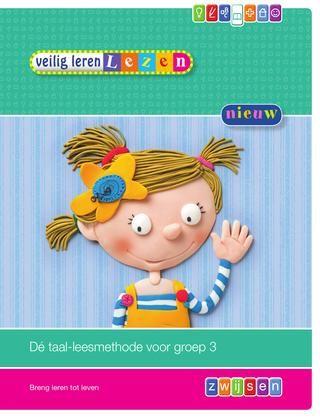 Brochure Veilig leren lezen nieuw