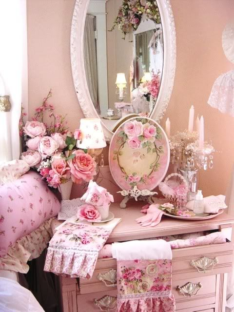 62 best shabby chic bedroom ideas for brianna images on - Wohnzimmer shabby chic ...