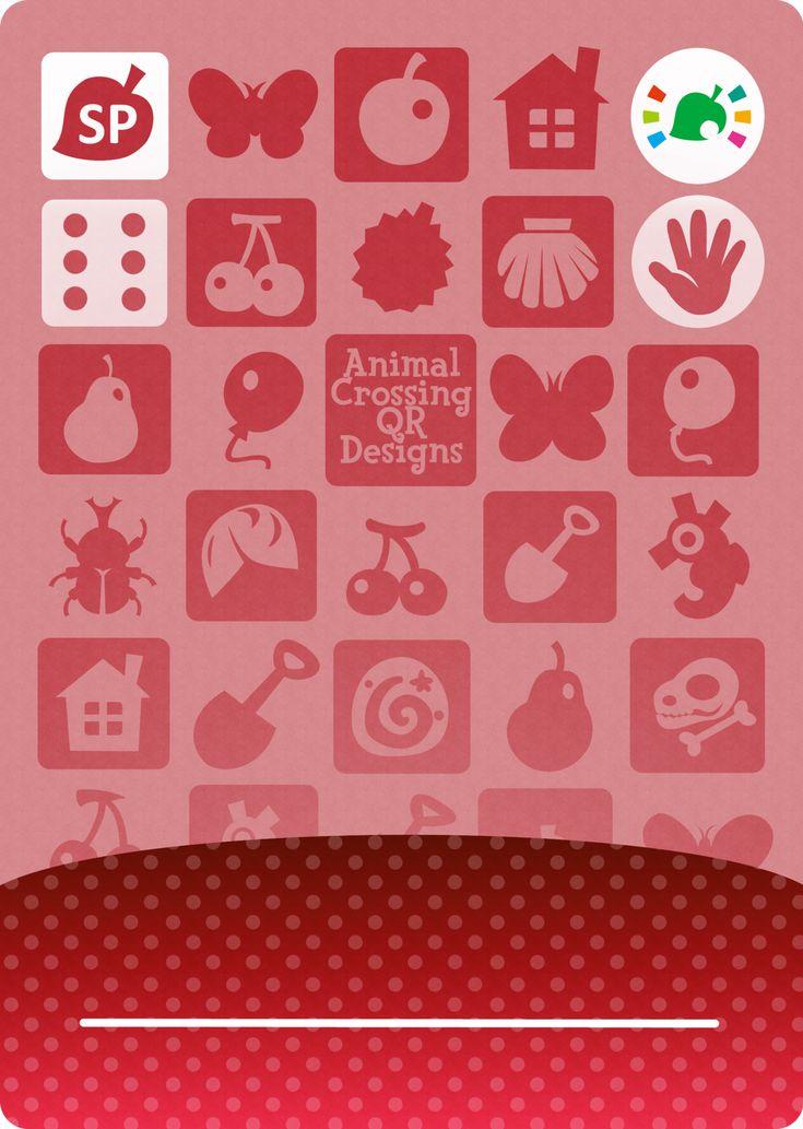 Animal Crossing Blank Amiibo Card Here S A Blank Amiibo Card I Made For Anyone That Wan Animal Crossing Amiibo Cards Animal Crossing Animal Crossing Characters
