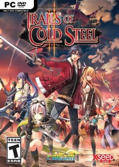 The Legend of Heroes Trails of Cold Steel-CODEX - Adventure Game