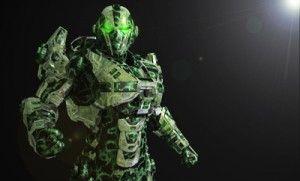 Iron Men or Terminators? The Future Of Robotic Soldiers - The Mankipedia