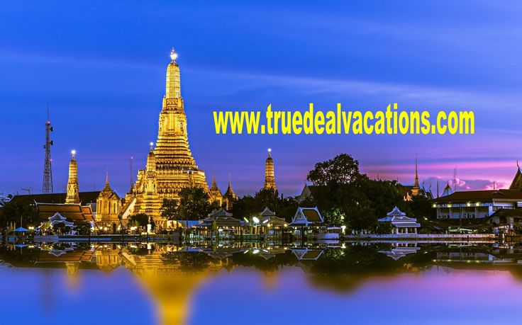 Thailand Vacation Packages - www.truedealvacations.com  #thailand #travel  #travelblog #holidays #vacations #travelgram #thegoodlife #cruise #vacaymode #traveltips #travelfriendly #wheretonext #destinations #perfectdeals #bestdeals #tours #grouptours #travel #domestic #international #hotels #hotelbookings #flightbookings #reservations #visa #holidays #touroperator #travelagency #tourguide #tourism #tourist #discover #explore #travel #adventure #nature #instatravel #travelpics #destination…