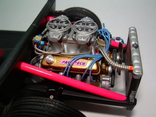 Hello All,  Getting ready to get back to my Mustang Drag car project now that the holidays are behind us. Just finished watching Donn Yost's 2 DVD's, great ...