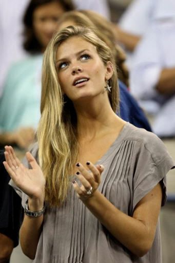 Brooklyn Decker stars in What To Expect When You're Expecting, out in the UK on May 25th.