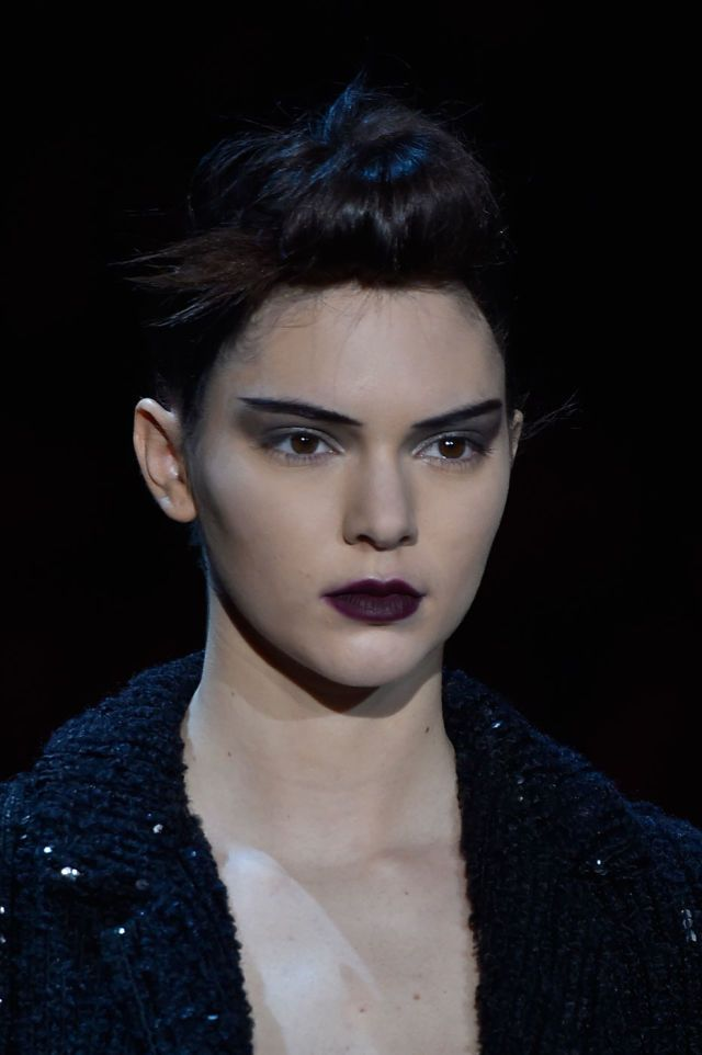 5 Fall 2015 Makeup Trends We Want to Wear Now  - ELLE.com