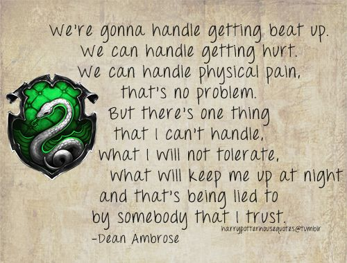 Harry Potter House Quotes: 25+ Best Ideas About Slytherin Traits On Pinterest