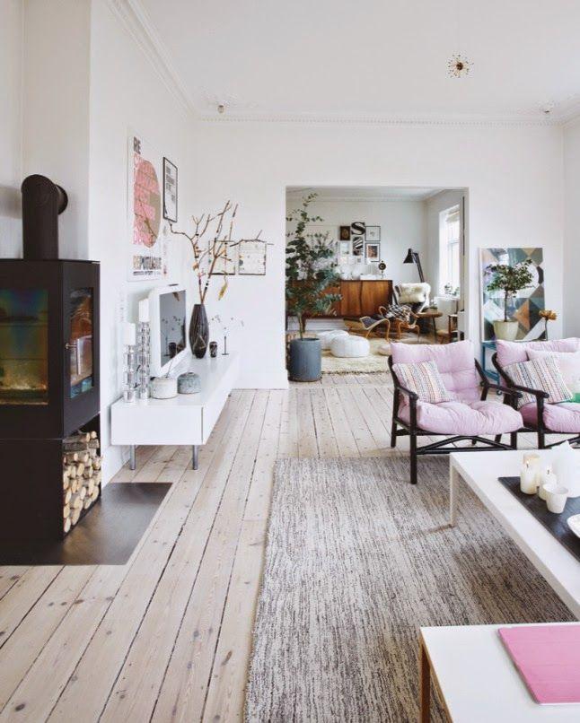 Danish home / Blog La petite fabrique de rêves