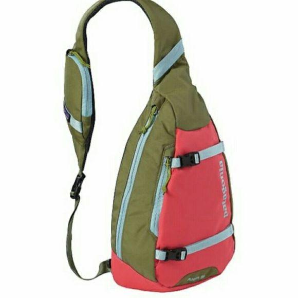 ISO patagonia sling backpack... Patagonia atom sling backpack Bags Backpacks