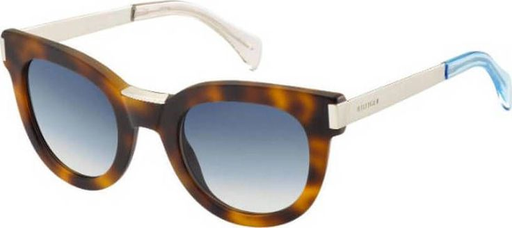 Tommy Hilfiger 1379/S QEB/IT via Sunglass.gr. Click on the image to see more!