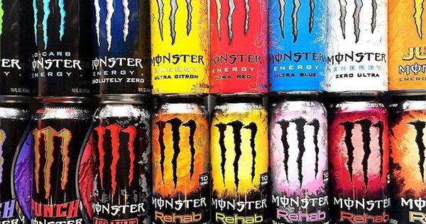 All Monster Flavours In 2020 Monster Flavors Monster Monster Drink Flavors