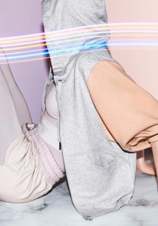 Fashion Inspiration // ADIDAS SS13 - Stella McCartney