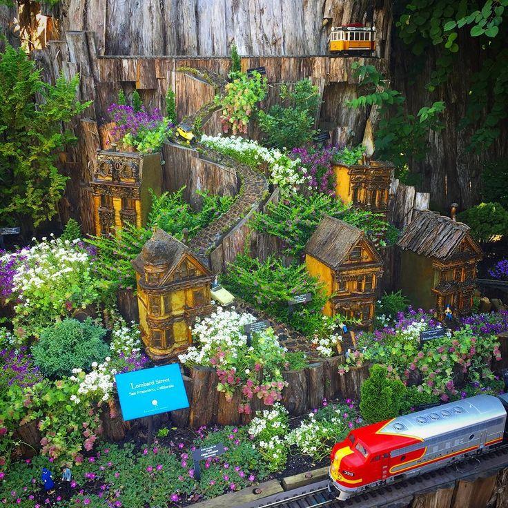 134 Likes 2 Comments Chicago Botanic Garden 400 x 300