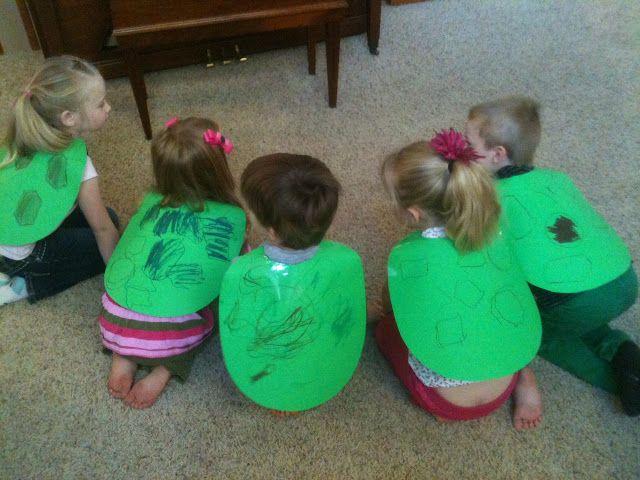 Reptiles | Preschool Fun!