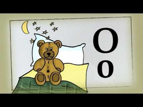 CANTIAMO L'ALFABETO - Canzoni per bambini di Mela Music - YouTube