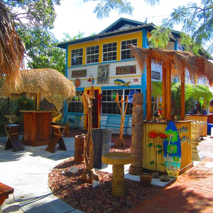 Backyard Paradise: 239 Best Images About Tiki Bars On Pinterest