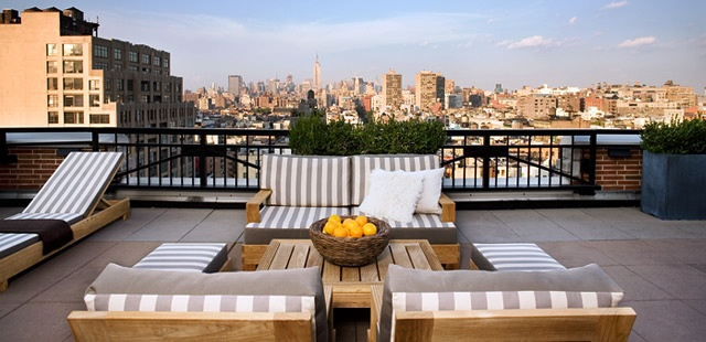 Soho Grand Hotel: Soho Grand, Grand Hotels, Hotelswithview Fantastic, York Cities, Hotels With View Fantastic, Honeymoons, New York, Rooftops Terraces, Rooftops Parties