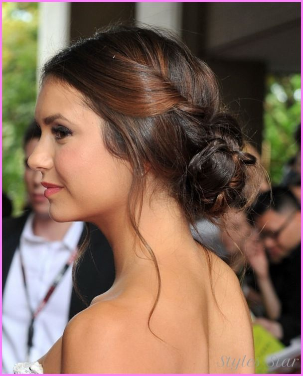 cool Best hairstyles for js prom