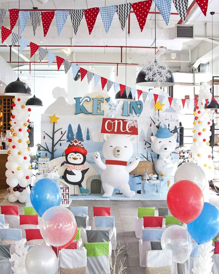 1000+ Images About Winter Party Ideas On Pinterest