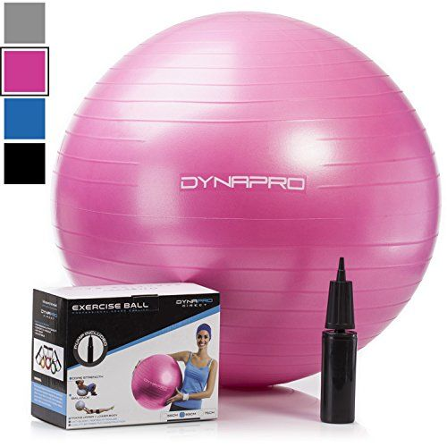 Price:     Own one of the most versatile pieces of fitness equipment with an E-Quick Start Guide by Crush Fitness Personal Trainers!!   Did you know that some schools are using stability balls as chairs to improve students focus and concentration? Physical therapists are using them with...