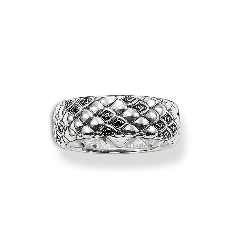 ring – TR1963 – Men – THOMAS SABO