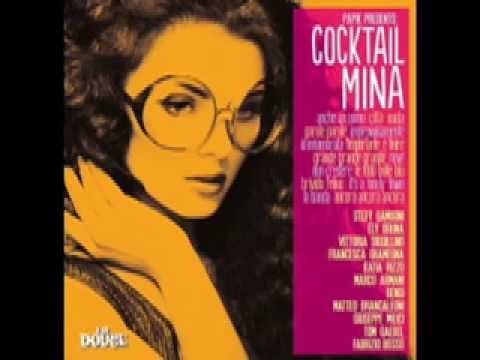 Papik : Cocktail Mina (Full Album Italian Classic Songs Nu Jazz Bossa Lo...