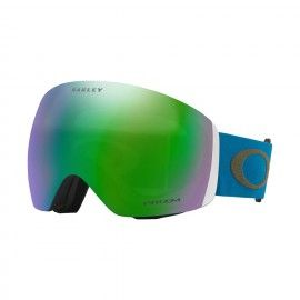 OO7050 https://boutique.clin-doeil.fr/15-masques-de-ski Oakley snow goggle flight deck clin d'oeil opticiens