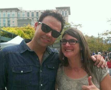 Me and matt blue october pinterest for 18th floor balcony by blue october