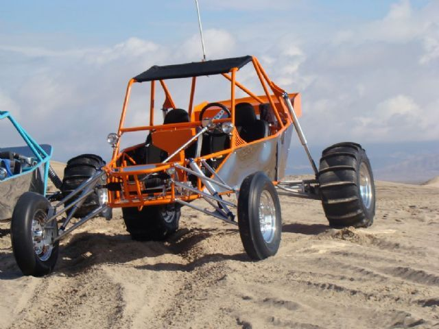 sand fever  seater sand rail orange  sale  ceres ca sand rails pinterest cas