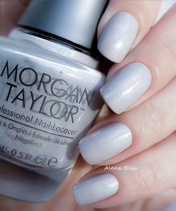 Morgan Taylor Scene Queen