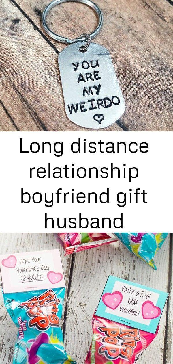 Long distance relationship boyfriend gift husband