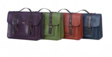 Monogrammed Ted Baker bags