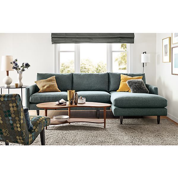 chaise living room furniture jasper sofa with chaise modern living room furniture 15404