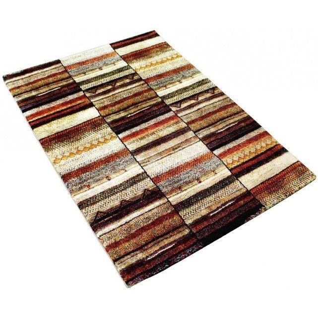 les 25 meilleures id es de la cat gorie tapis multicolore sur pinterest tapis multicolores. Black Bedroom Furniture Sets. Home Design Ideas