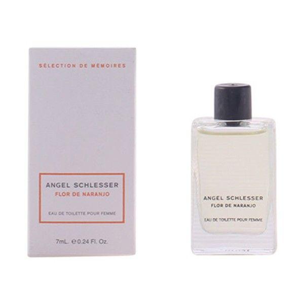 El mejor precio en perfume de mujer 2017 en tu tienda favorita https://www.compraencasa.eu/es/perfumes-de-mujer/6893-miniaturas-flor-de-naranjo-femme-edt-7-ml.html