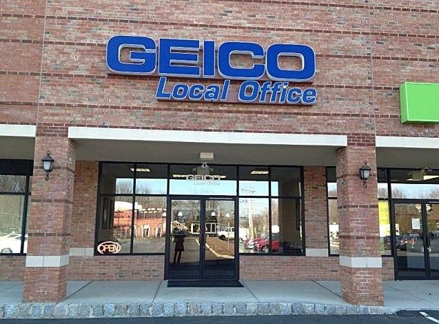 Geico Insurance Company Near Me 2019 Insurance Company Car