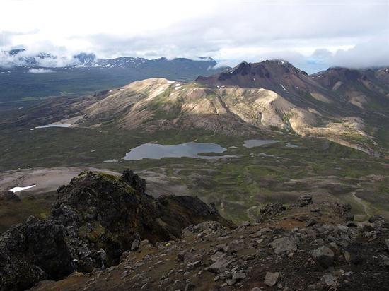 islanda fiordi - i luoghi di Erlendur