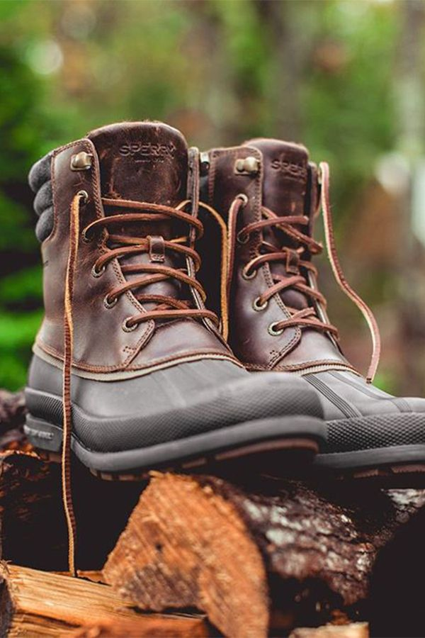 Sperry Men's Cold Bay Duck Boot   Boots