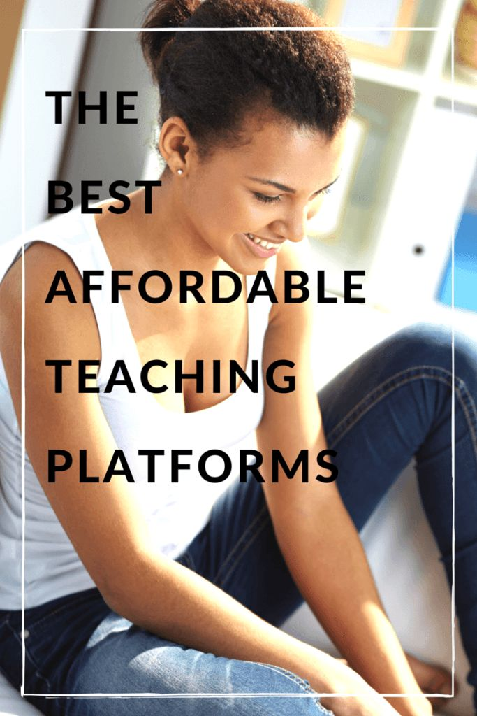 Review of the top teaching course platforms for 2016