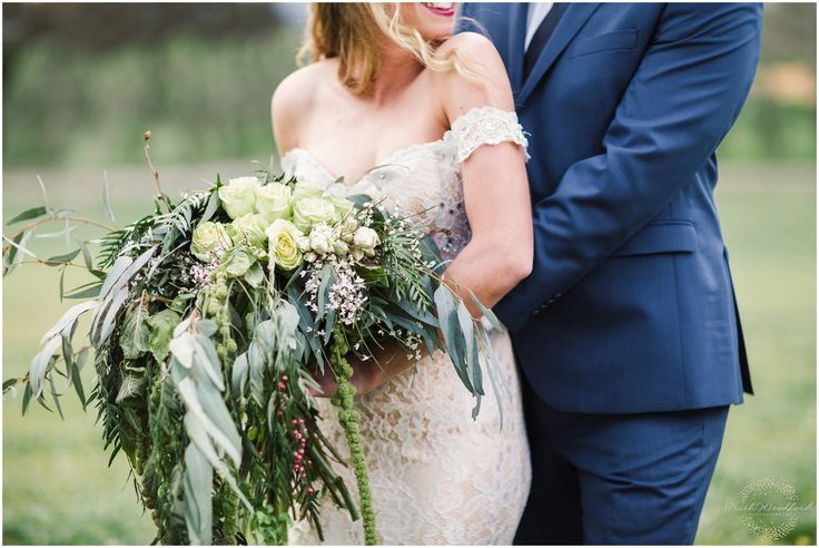 Boho Styled Wedding Shoot | Quarry Farm | Photography - Trish Woodford and Julie van Oosten  | Florals - Flowers by Pep Bridal Gowns - Blue Cherry Bridal | Suits - Ferrari Formal Wear | Hair - Hair for all Occasions | Makeup - Williams & Co Artistry | Models - Brad Smith, Beckie Read