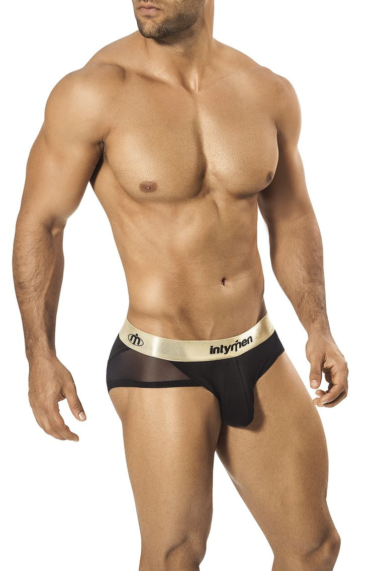 Solace brief ropa interior masculina ropa interior for Slip ropa interior masculina