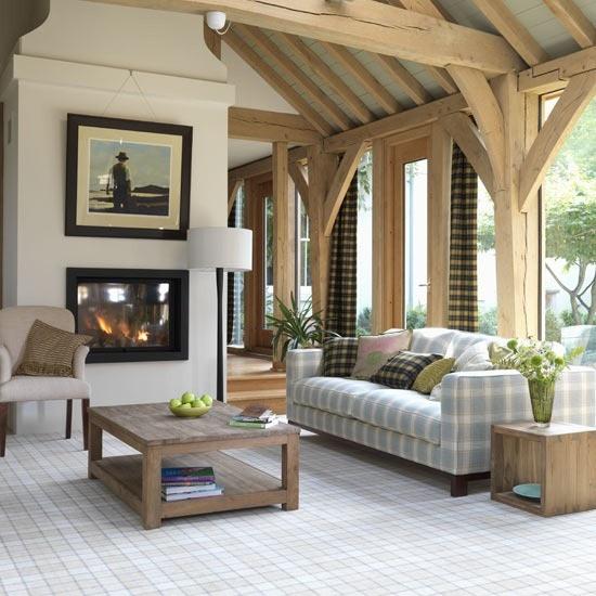 164 best Wohnen im Landhausstil - Wohnzimmer - Landhaus images on - landhausstil wohnzimmer modern