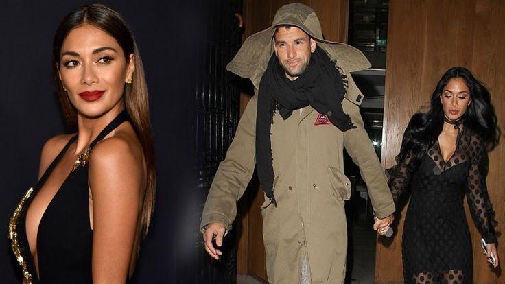 Nicole Scherzinger Age 39 | Enjoys Romantic Date Night with Boyfriend Gr...